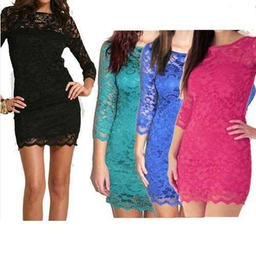 Dicas para usar micro vestidos