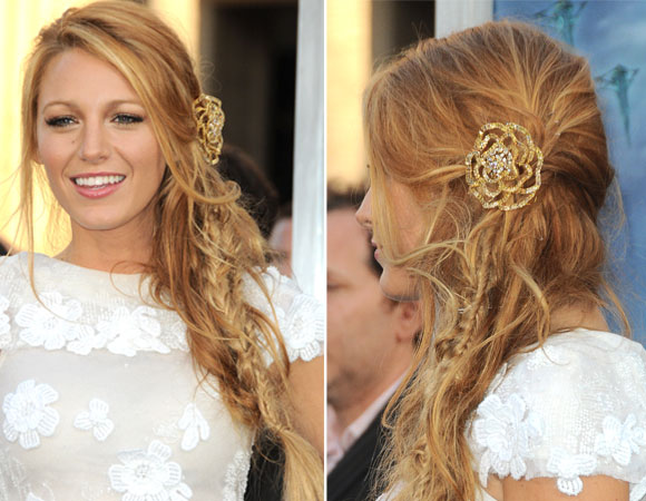 Passo a passo penteado princesa para festa de casamento