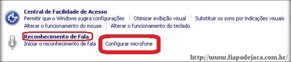 Passo a passo: Como ativar o microfone no windows 8