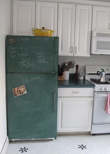 Como decorar geladeiras?