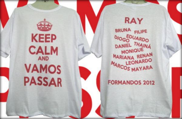 Boas Ideias Para Camisetas De Terceiro Ano Escolar Fiapo De Jaca