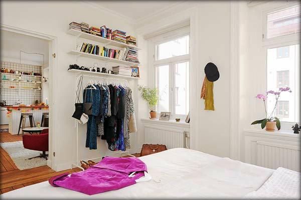 decoracao sala kitnet : decoracao sala kitnet:DECORAR KITNET ALUGADA – FIAPO DE JACA