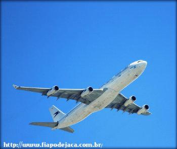 Melhores companhias aéreas para voos de longa duração