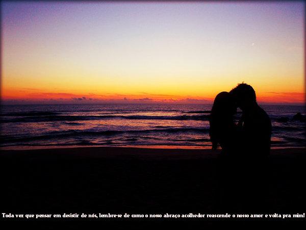 Frases De Fotos Na Praia Com Amor Jalan Kutai B