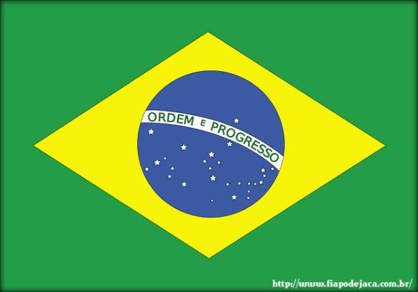 Atividades para o Dia da Bandeira 19 de Novembro