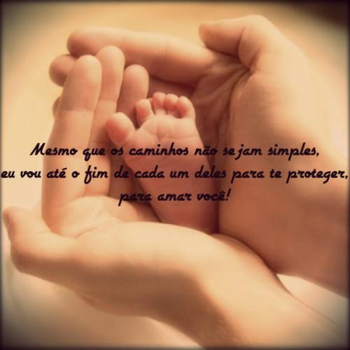 Frases de tia para sobrinho recém-nascido - Fiapo de Jaca