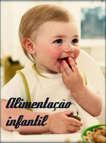 Alimentos que soltam o intestino dos bebês