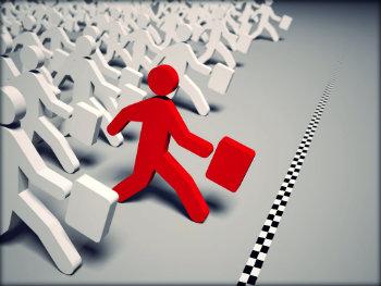 Direcionamento para o mercado de trabalho