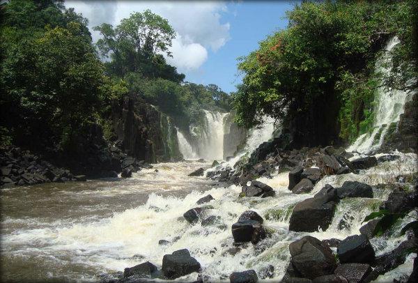 Pontos turísticos do Amapá