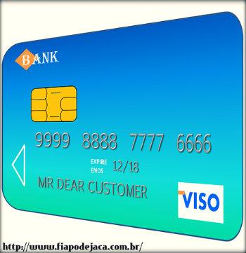 Abrir conta em banco pela internet