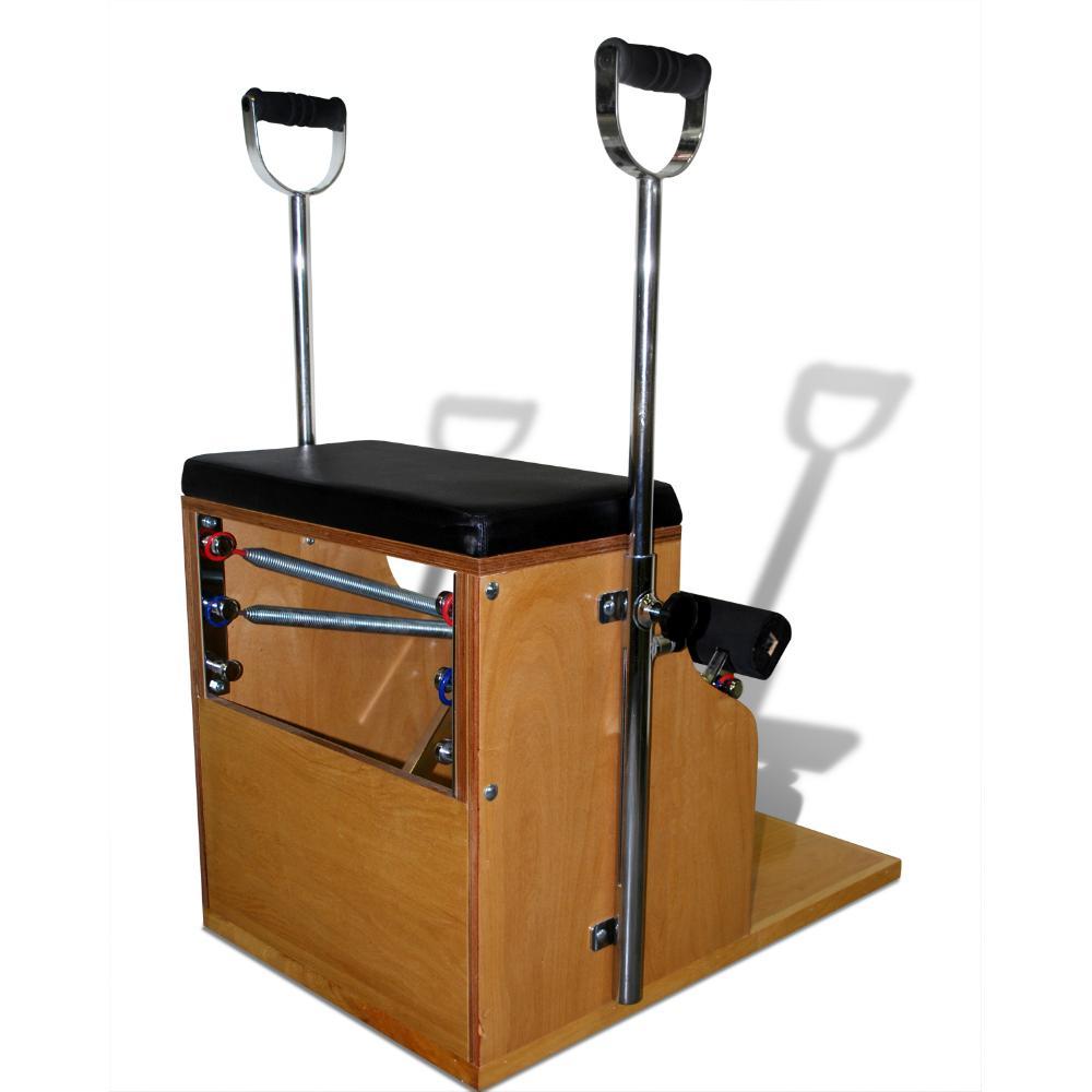 Combo Chair. (Foto: Reprodução)