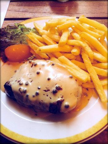 Restaurantes franceses de maior renome no Brasil