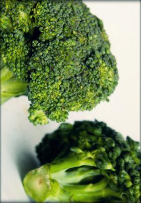 Benefícios do suco de brócolis