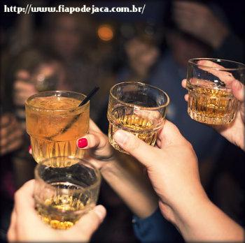Dicas para beber e não se embriagar