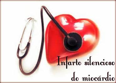 Infarto silencioso do miocárdio: sintomas, fatores de risco e cuidados.