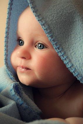 Catapora em bebês, como tratar?