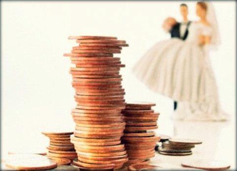 Dicas para economizar dinheiro para o casamento.