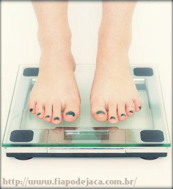 Por que perder os últimos quilos é mais difícil?