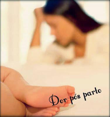 Cesariana: sintomas pós parto e cuidados.