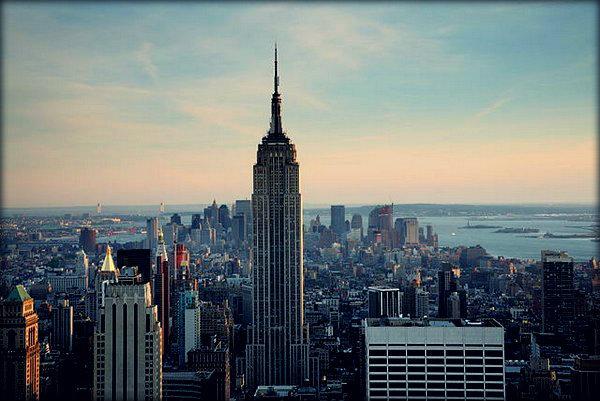 Empire State Building. (Foto: Divulgação)