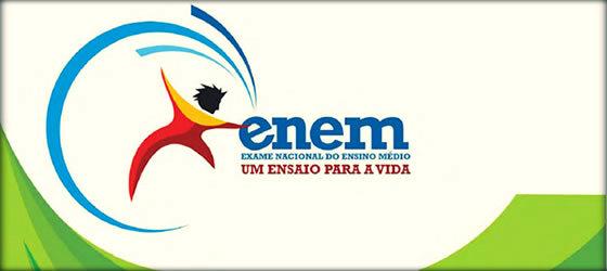 Como funciona o Enem?