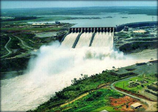 Fontes e formas de energia renováveis