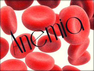 Anemia: causas, tipos, sintomas, tratamento e prevenção.