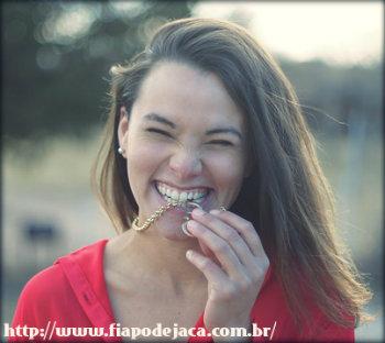 A importância de sorrir, para a saúde
