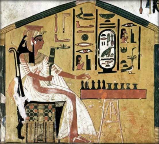 Escritas egípcias Hieróglifos