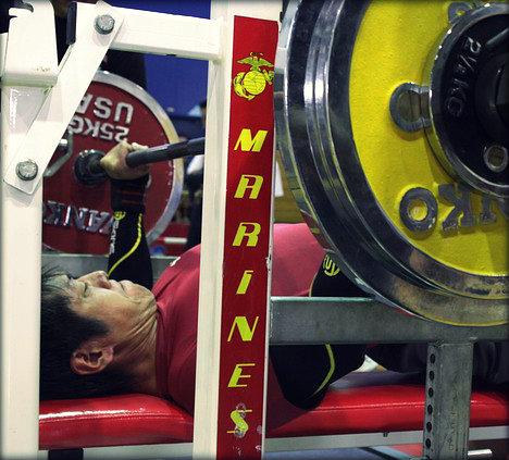 Quantas horas de musculação é suficiente por dia?