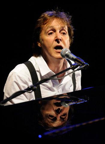 Notícia: Show de Paul McCartney
