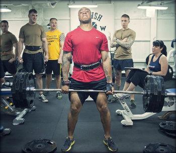 Vício em musculação, existe?