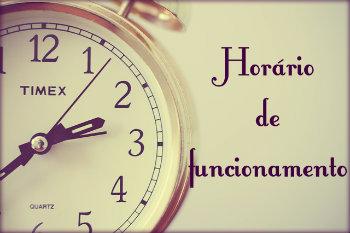 Horário de funcionamento dos bancos segundo o BACEN