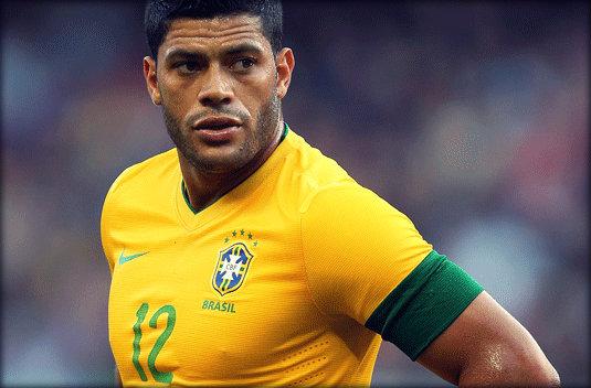Hulk. (Foto: Divulgação)