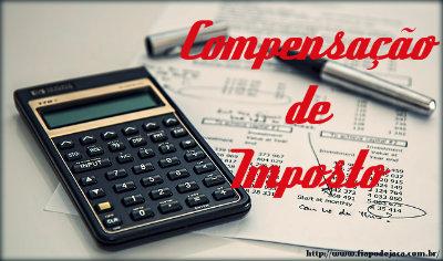 Compensação imposto pago no exterior pessoa jurídica