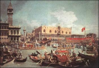 Veneza e sua economia durante a Idade Média