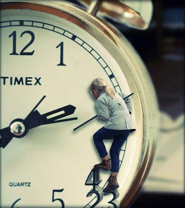 Como acertar o relógio para o horário de verão