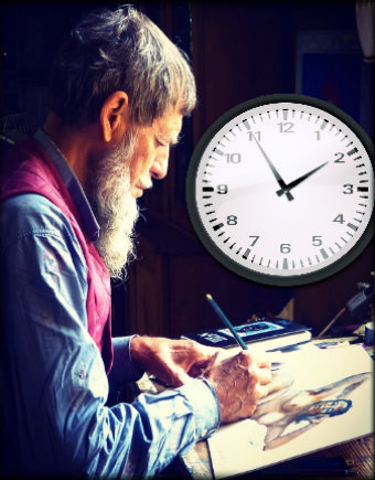 Dúvidas aposentadoria tempo serviço