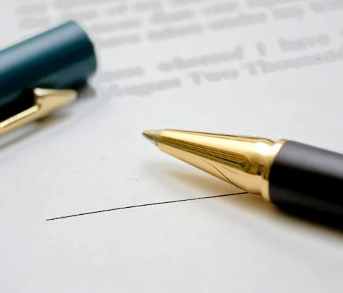 Documentos necessários para abrir firma no cartório