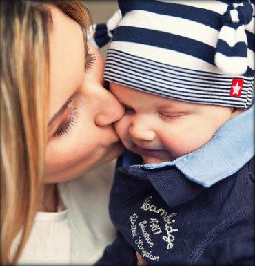 Mamãe de primeira viagem: Aprenda a fazer o seu bebê dormir