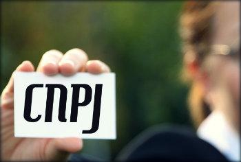 Como encontrar o CNPJ de uma empresa