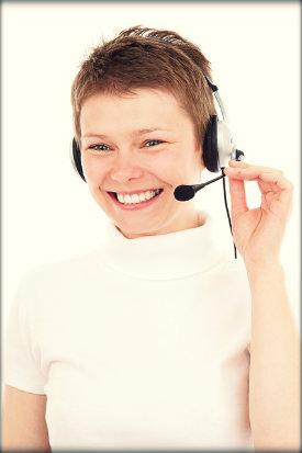 Como trabalhar em Call Center