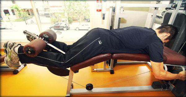 Exercício para ganhar perna e glúteo