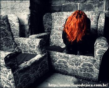 Depressão tem cura sim