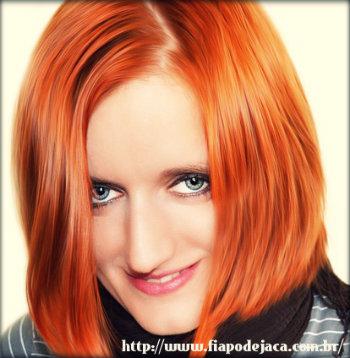 Como escolher a cor certa para meus cabelos