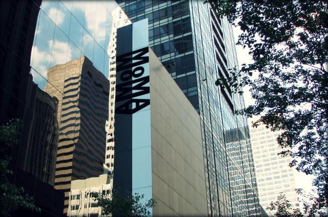 MoMA. (Foto: Divulgação)