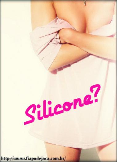 Silicone: vantagens e desvantagens