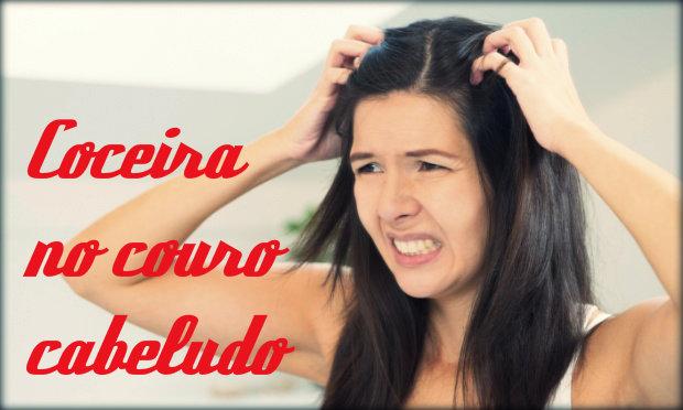 Coceira no couro cabeludo: causas, tratamento e prevenção.