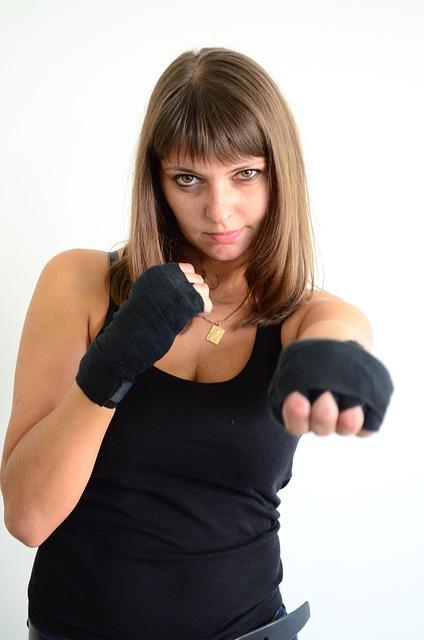 MMA Fitness, como funciona essa modalidade?