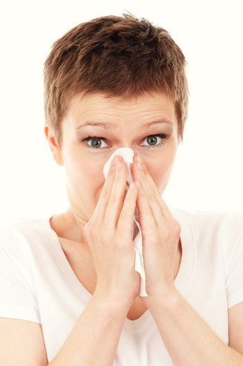 Homeopatia: a solução para tratar a sinusite?